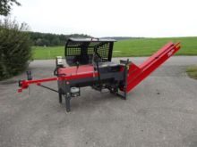 Used 2013 Palax Acti
