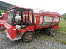 Used 1983 Lindner T