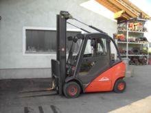 Used 2006 Linde H 20