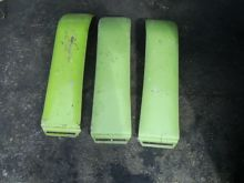Used Claas Schleifso