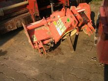 Used Maschio A100 in
