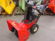 Used Toro 824 Power