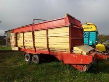Used 1991 Krone Tita