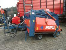 Used Trumag Silofox