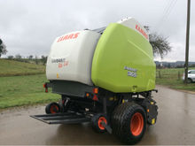 Used 2007 Claas Vari