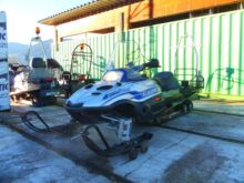 Used 2002 Arctic Cat