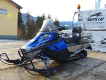 Used 2010 Arctic Cat