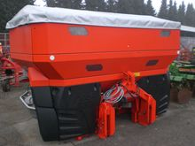 Used 2012 Rauch AXIS