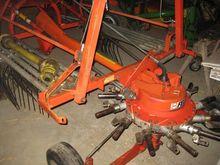 Used Fella TS 455 DN