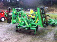Used 2012 B-Agro BOM