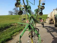 Used 2006 Krone Swad
