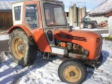 Used 1966 Steyr 290