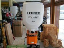 Used 2014 Lehner Pol