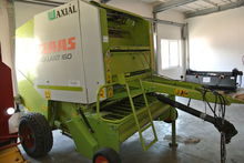 Used Claas ROLLANT 1