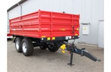 Used 2014 Metal-Fach