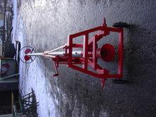 Used Vakutec TM 5 in