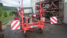 Used 2003 Fella TH 5