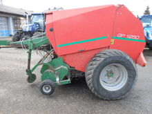 Used Orkel GP 1250 M