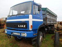 1990 Egyéb Liaz 151.280 4*2 bil