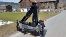 2015 Sonstige Ladekran 4M/TO 3f