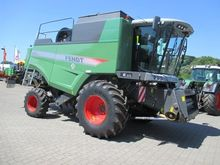 Used 2013 Fendt 6275