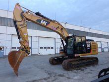 Used 2013 CAT 320E L