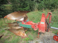 Used 1990 Kverneland