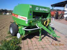 Used 2015 Sipma Sipm