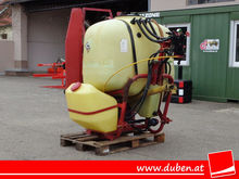 Used Hardi 600 in Eu