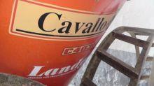 Used 2005 Cavallo 40