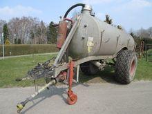Used Wienhoff 7000L