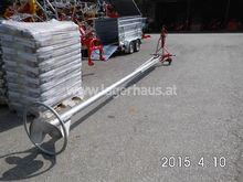 Used VAKUTEC TMSH 5M