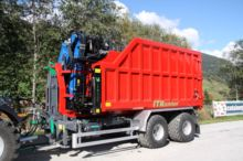 Used Containerprofi