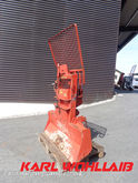 Used 1996 Maxwald A