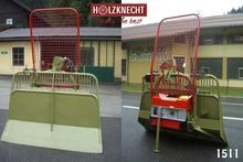 Used 1992 Holzknecht