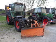 Used 1993 Fendt 380