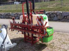 2014 Bury Perkoz 800 Liter