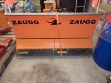 Used 2013 Zaugg G8K-
