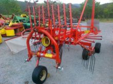 Used Kuhn GA 4311 in