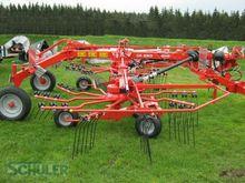Used 2015 Kuhn GA 65