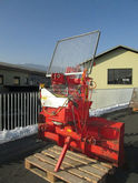 Used 2007 Maxwald A