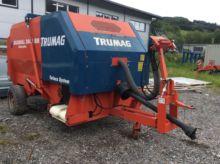Used 2006 Trumag SIL