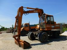 Used 1993 Atlas Atla
