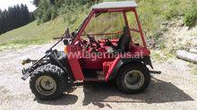 Used 1998 AEBI TT 80