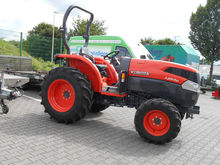 Used Kubota L5040 in