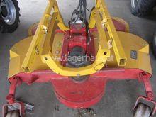 Used ILMER IWO 280 i