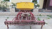 Used Kverneland Kver