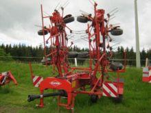 Used 2006 Kuhn GF106