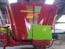 Used Strautmann Vert