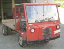 Used 1978 Aebi TP 35